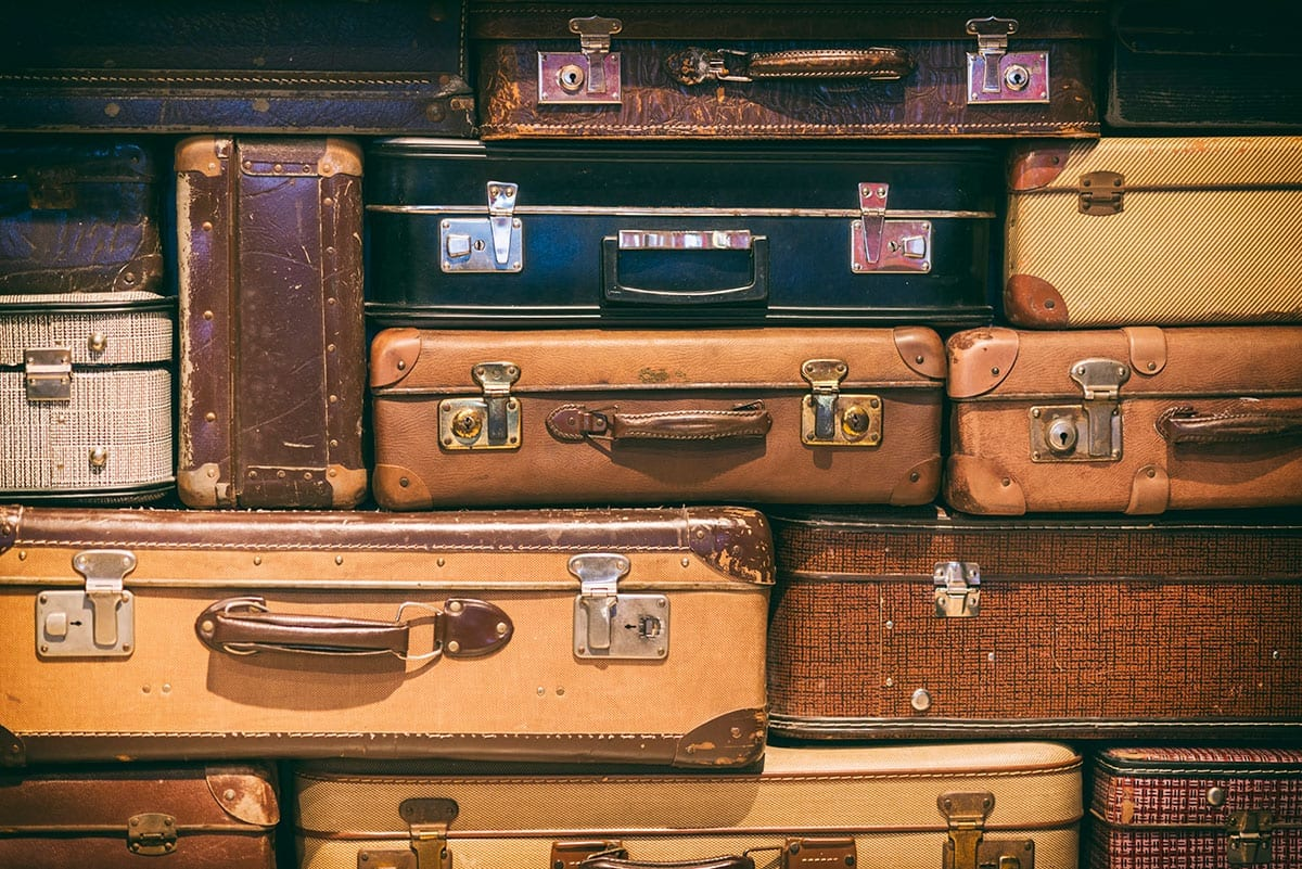 Ask for Help Handling Administrative Baggage